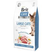 Brit Care Large Cats Power & Vitality