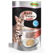 Bubi Nature Beauty Chat Adulte Thon et Crevettes – Sachet