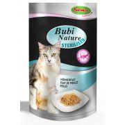 Bubi Nature Sterilised Filet de Poulet pour Chat adulte stérilisé