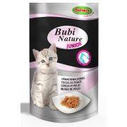 Bubimex Bubi Nature Chat Junior Poulet – Sachets