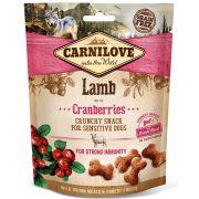 Carnilove Chien Crunchy Snack Agneau & Cranberries, sachet de 200 g