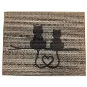 Cat Design Griffoir Grifzone Chat Love