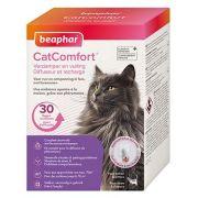 CatComfort diffuseur et recharge calmants chat