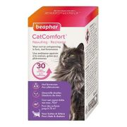CatComfort recharge calmante chat