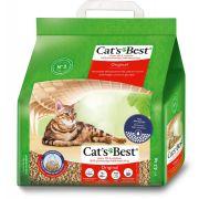 Cat's Best Litière Original pour chat, 10L
