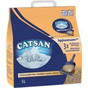 Catsan litière Agglomérante Plus