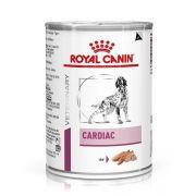 Mousse Royal Canin Veterinary Diet Cardiac pour chien, boîte 410 g