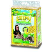 Chipsi Litière Rongeurs Citrus
