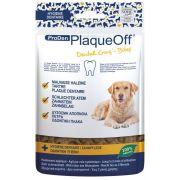 Croquettes Plaque Off dental Bucco-santé pour chien, 150g