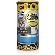 CSI Granulés litière Urine Anti Odeurs