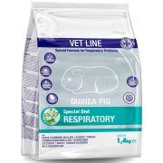Cunipic VetLine Cochon d'Inde Respiratory