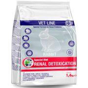 Cunipic VetLine Lapin Renal Detoxication