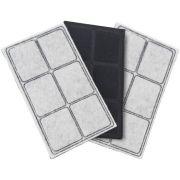 Petsafe Filtres Anti Odeur Simply Clean, 3 filtres