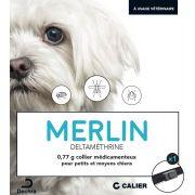 Dechra Collier Antiparasitaire Merlin