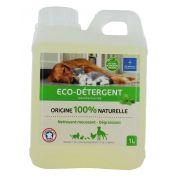 Demavic Eco Detergent Naturel Menthe Poivrée