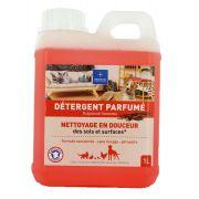 Demavic Eco Detergent Naturel Parfum d'Orient