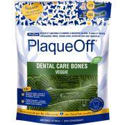 Buccosanté Chien Plaque Off Dental Care Bones Veggie