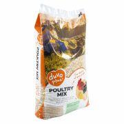 Duvo+ Grains Mix Poule, vue de profil