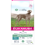 Eukanuba Daily Care Chien Adulte Articulations Sensibles Poulet