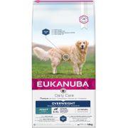 Eukanuba Daily Care Chien Adulte en Surpoids Poulet