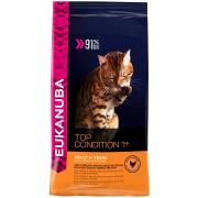 Eukanuba Top Condition Chat Adulte Poulet
