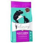 Felinity Chat Outdoor Femelle Volaille