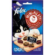 Felix Mini Filetti Chat - Poulet & Bœuf