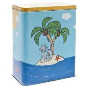 Box Summer Ferribiella pour chat