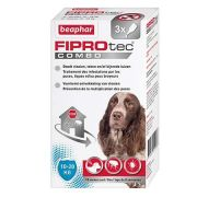 FIPROtec Combo pipettes antiparasitaire chien moyen