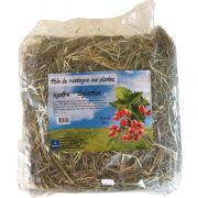 Demavic Foin aux Plantes Menthe & Eglantier