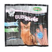 Friandises Bubi Sticks pour Chat adulte au Saumon