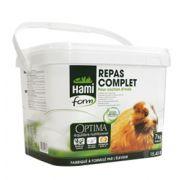 Hami Form Repas Complet Optima Cochon d'Inde