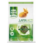 Hami Form Repas Complet Lapin Acti
