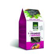 Hamiform Friandises Gourmandes Pommes Cassis Petits mammifères