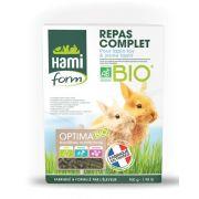 Hamiform Repas complet Bio Lapin Toys