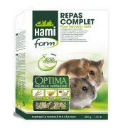 Hami Form Repas Complet Optima Hamster Nain