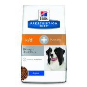 Hill's Prescription Diet Canine K/D + Mobility, sac