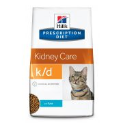 Hill's Prescription Diet Feline K/D Thon