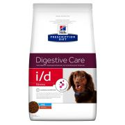 Hill's Prescription Diet Canine I/D Stress Mini, ActivBiome+