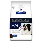 Croquettes Hill's Prescription Diet Canine Z/D