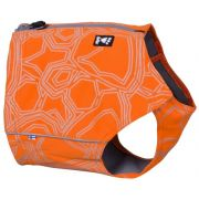 Hurtta Veste de Visibilité Ranger Réfléchissante, couleur Orange Fluo