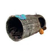 Kong Tunnel Spaces Burrow, jeu pour chat