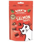 Lily's Kitchen Friandises Chat Adulte Saumon