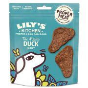 Lily's Kitchen Friandises Chien Adulte Canard