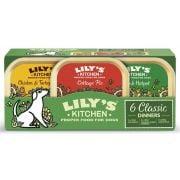 Lily's Kitchen Multipack Classiques Chien Adulte