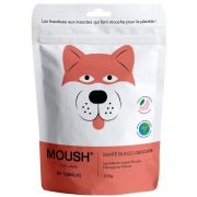 Friandises Moush pour la santé bucco-dentaire du chien adulte