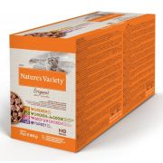 Nature's Variety Original Chat Adulte Multipack