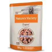 Nature's Variety Original Chien Adulte Dinde