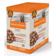 Nature's Variety Original Chien Adulte Multipack