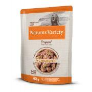 Nature's Variety Original Chien Adulte Poulet